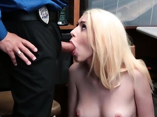 Young guy old woman and perfect comme ci main in homemade
