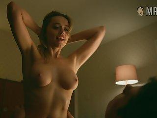 Katie Holmes unveil tits compilation